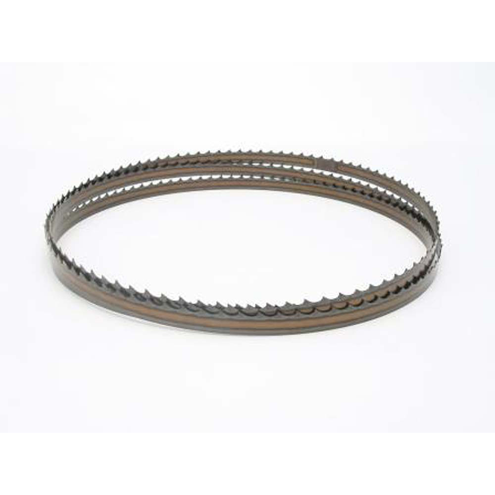 """156-1//2/"""" x 1//2 inch 3t hook  band saw blade"""