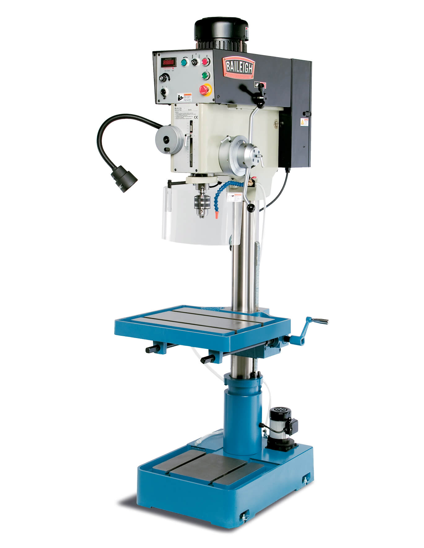 Baileigh Drill Press Variable Speed 1000VS
