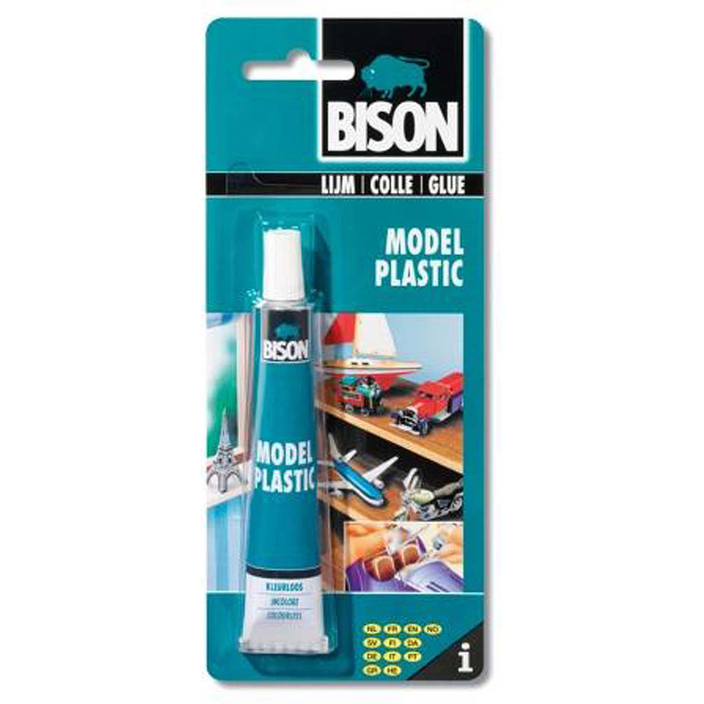 Bison Model Plastic 25ml