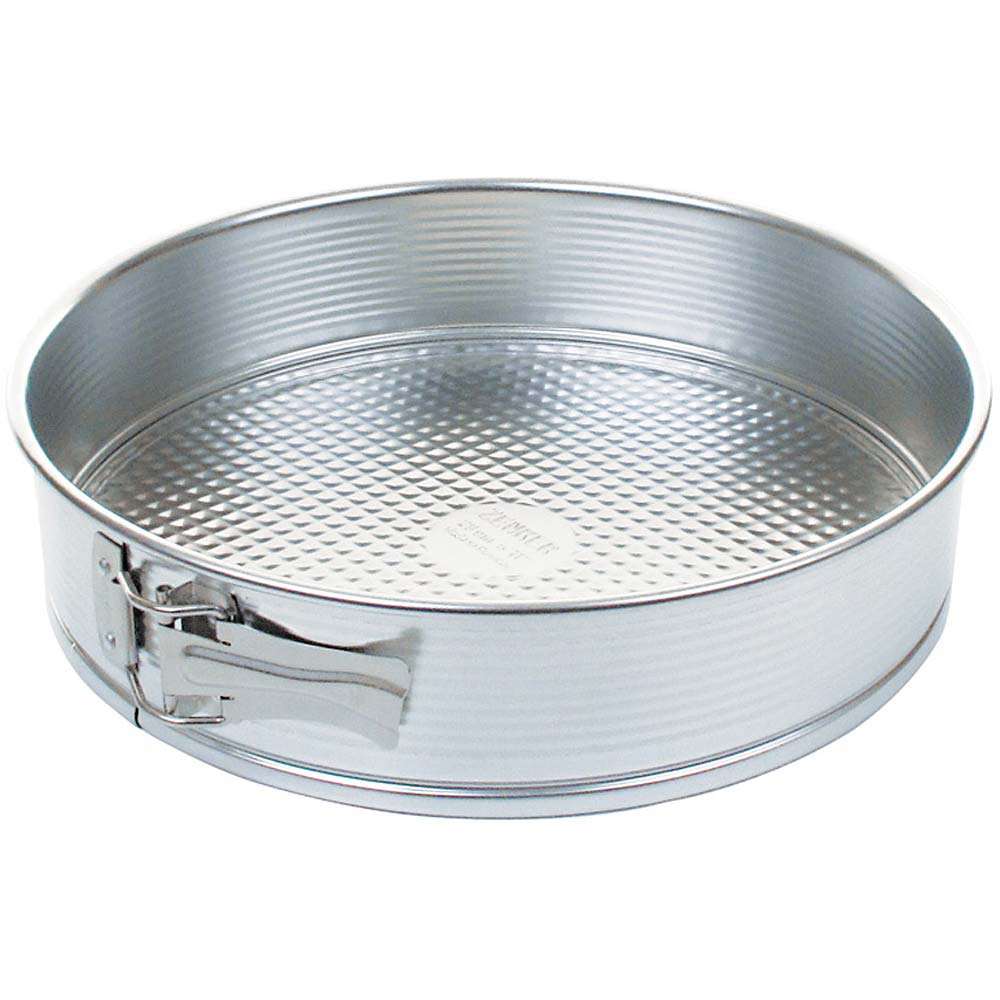 Round Spring Form Cake Tin - 280mm