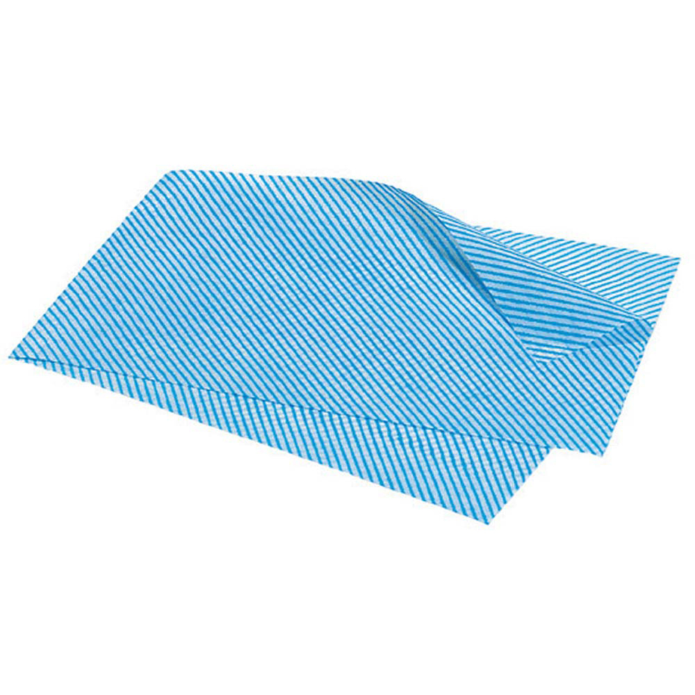 Blue Cloths - Pack of 50