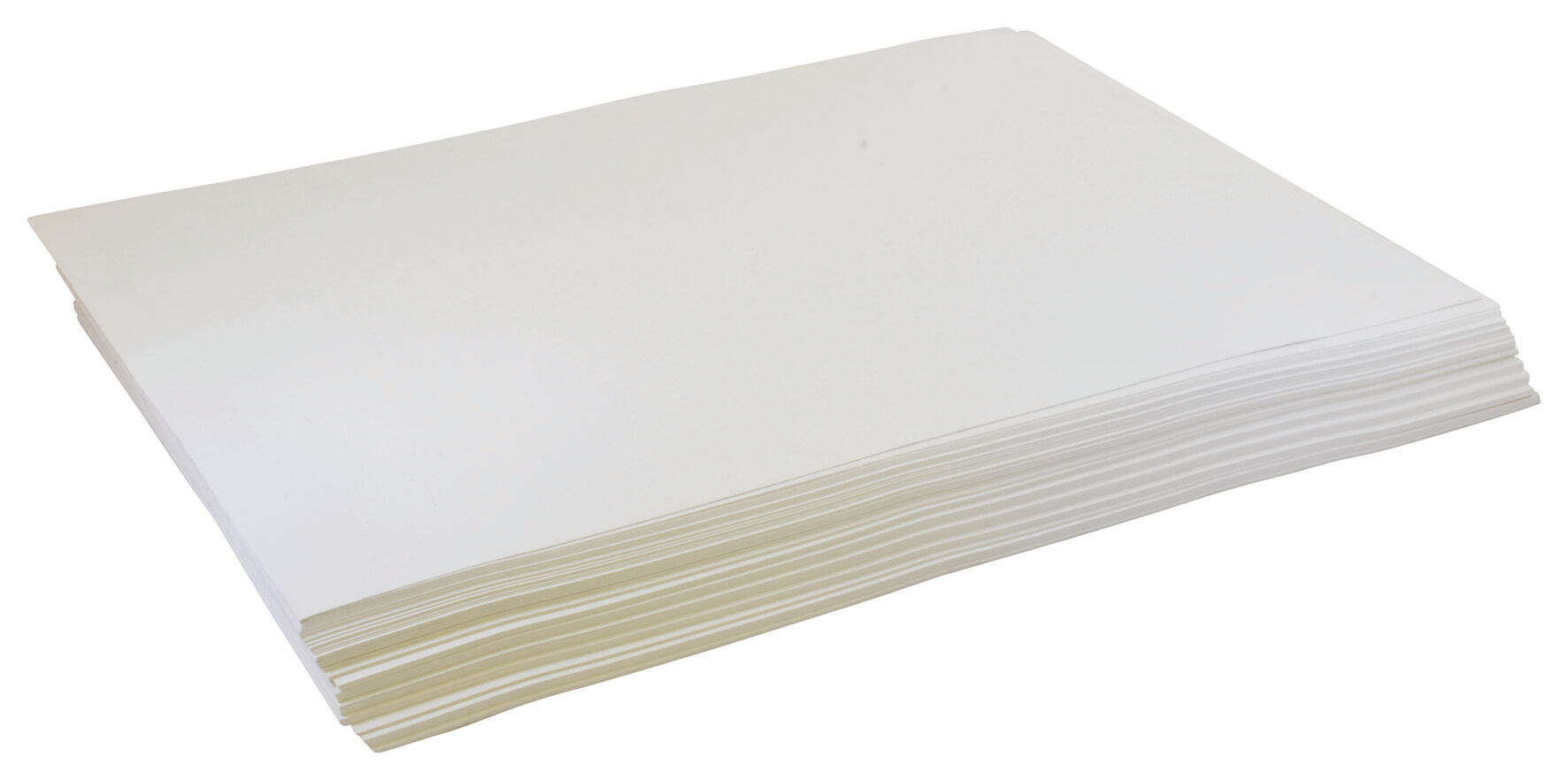 Card 230 micron White A2 - pack of 100