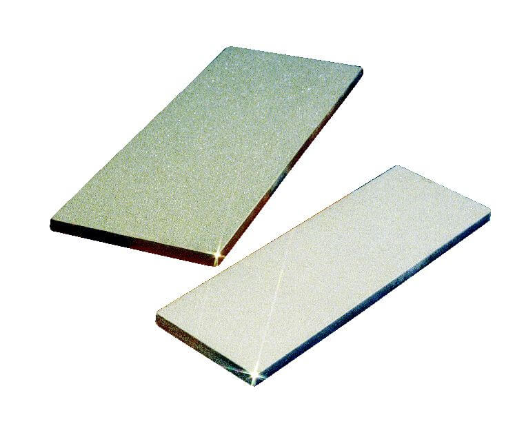 Eze-Lap Sharpening Plate - Coarse 8 x 3
