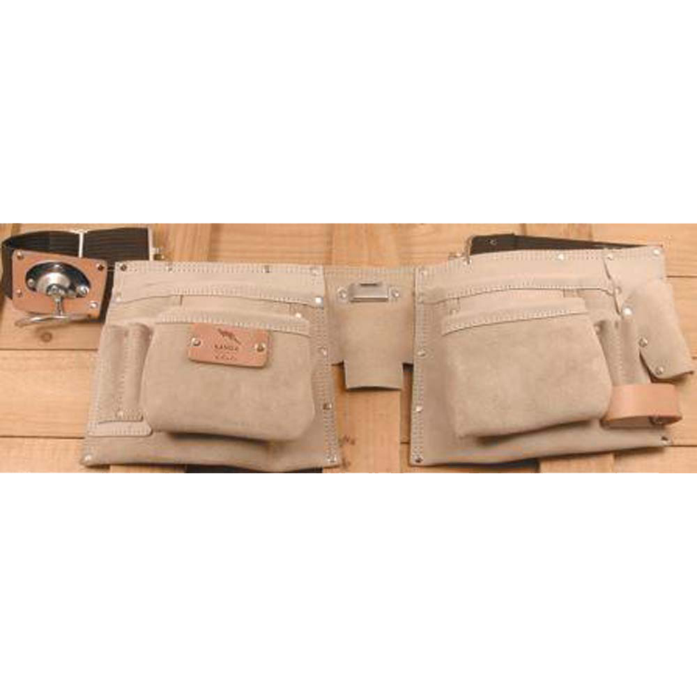 Kanga elite - double tool pouch