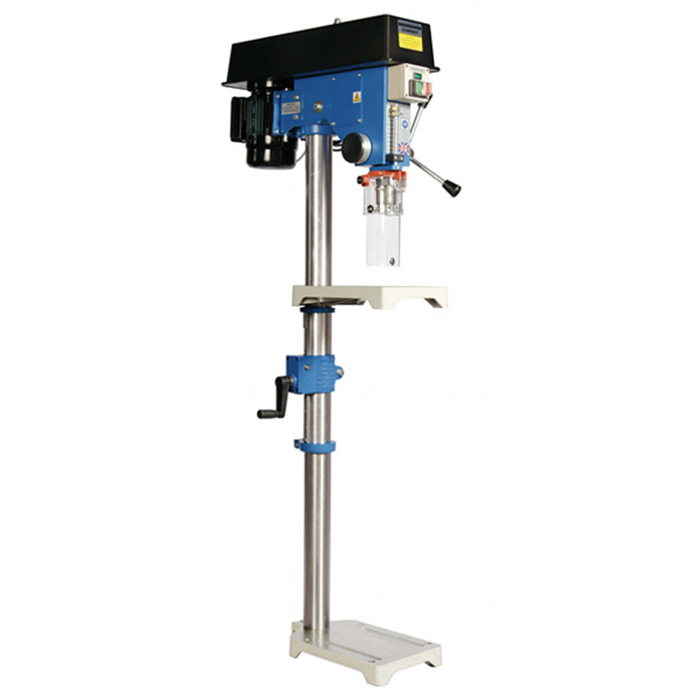 Meddings Compact 16 Floor Standing Drill