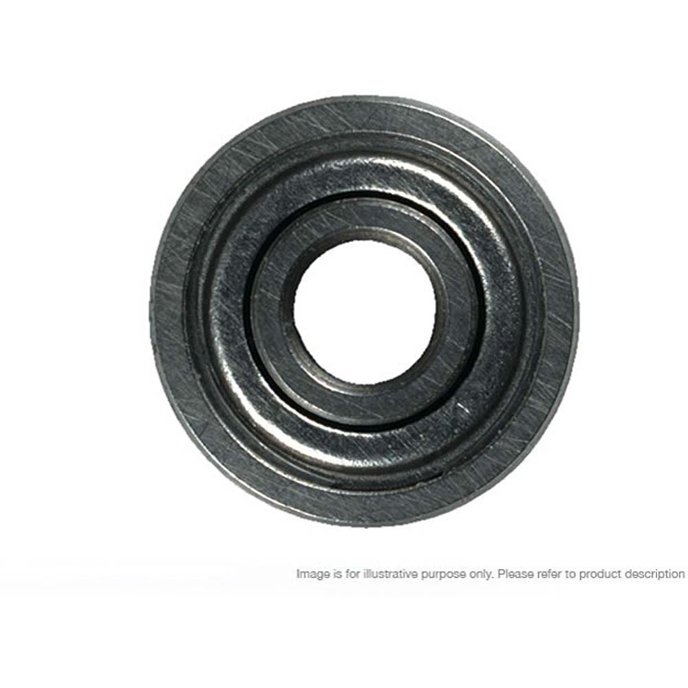Viper Bearings, 1/2in Outside, 1/4in Inside, 3/16in Width - No.607