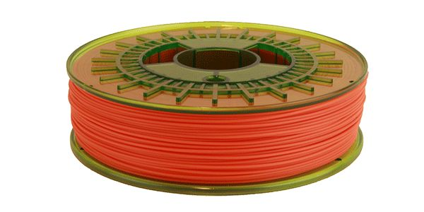 (t) Leapfrog ABS Spool - Orange