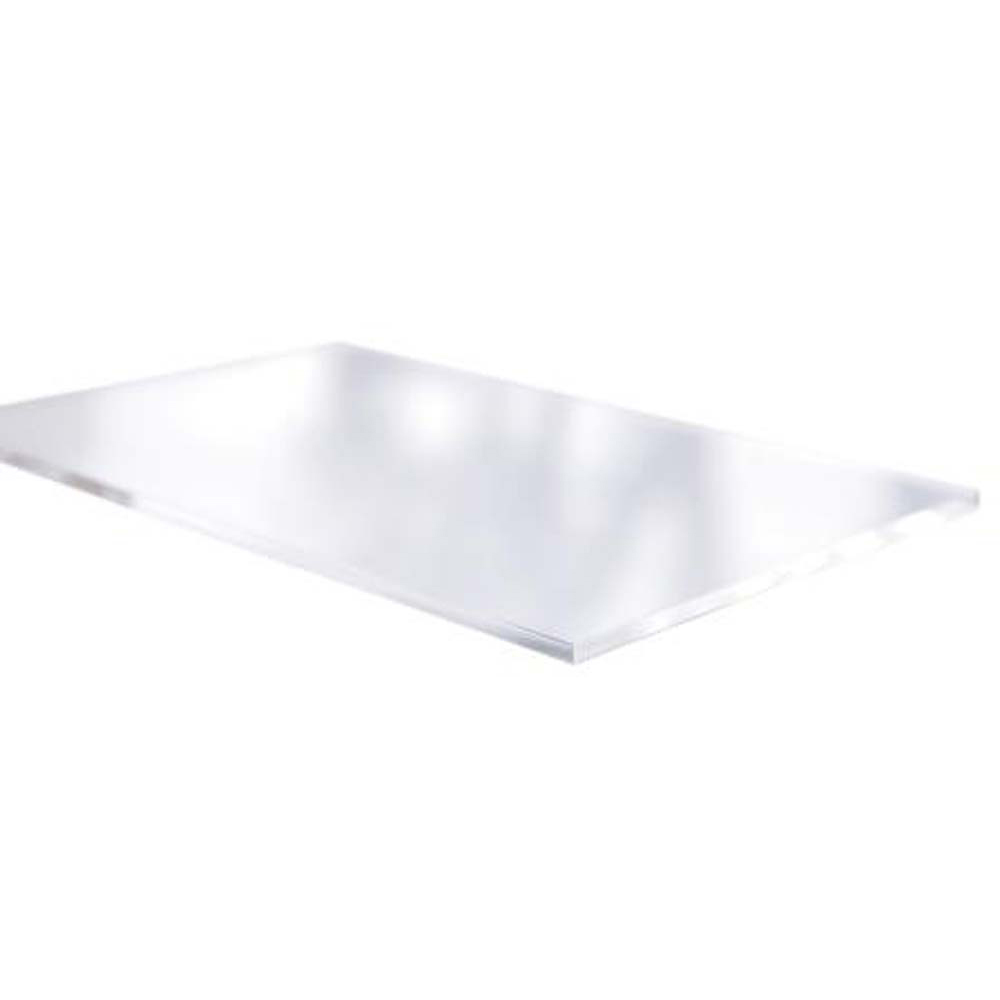 Extruded Clear Acrylic Sheets