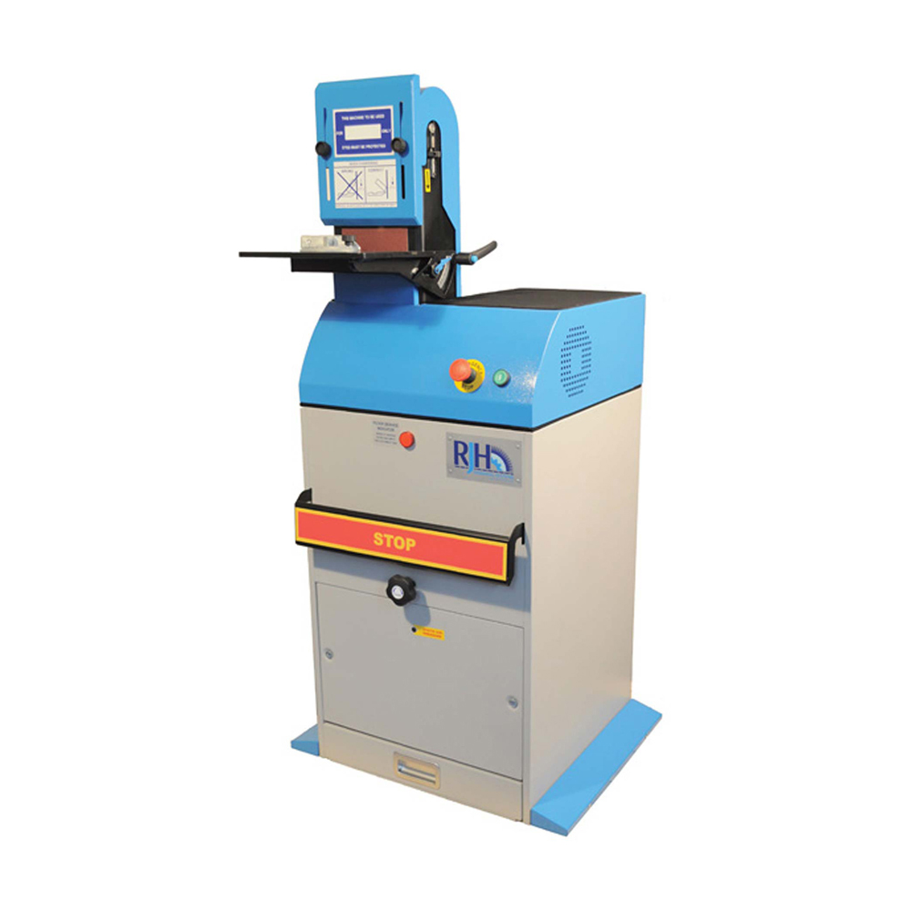 Sanding Machines & Bandfacers