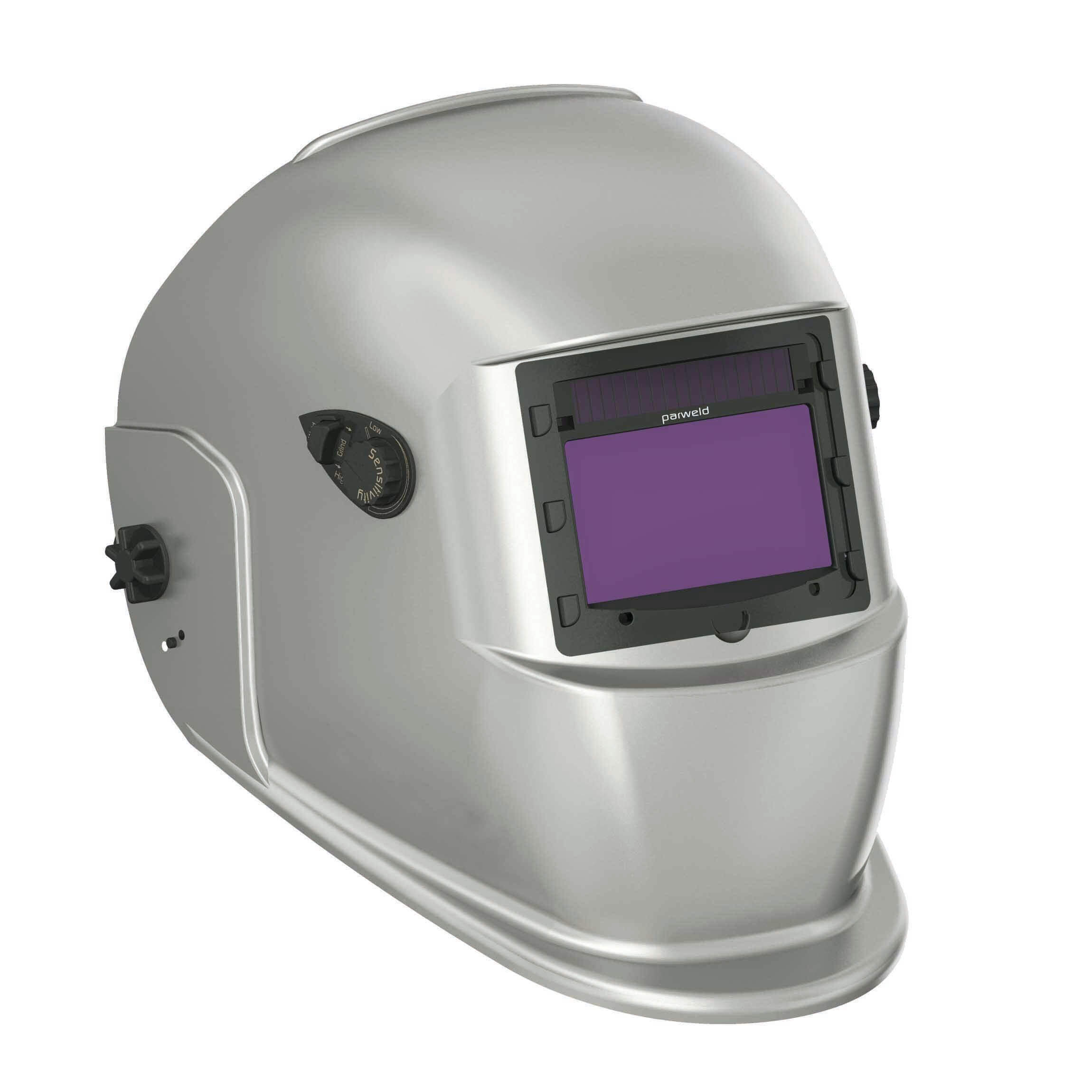 Auto Welding Helmet Large View