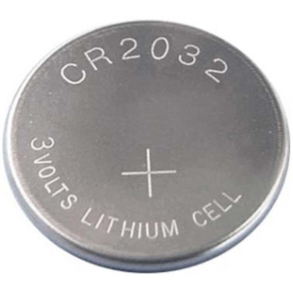 Coin Cell CR2016 Battery