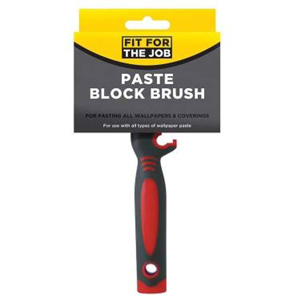 Paste Block Brush