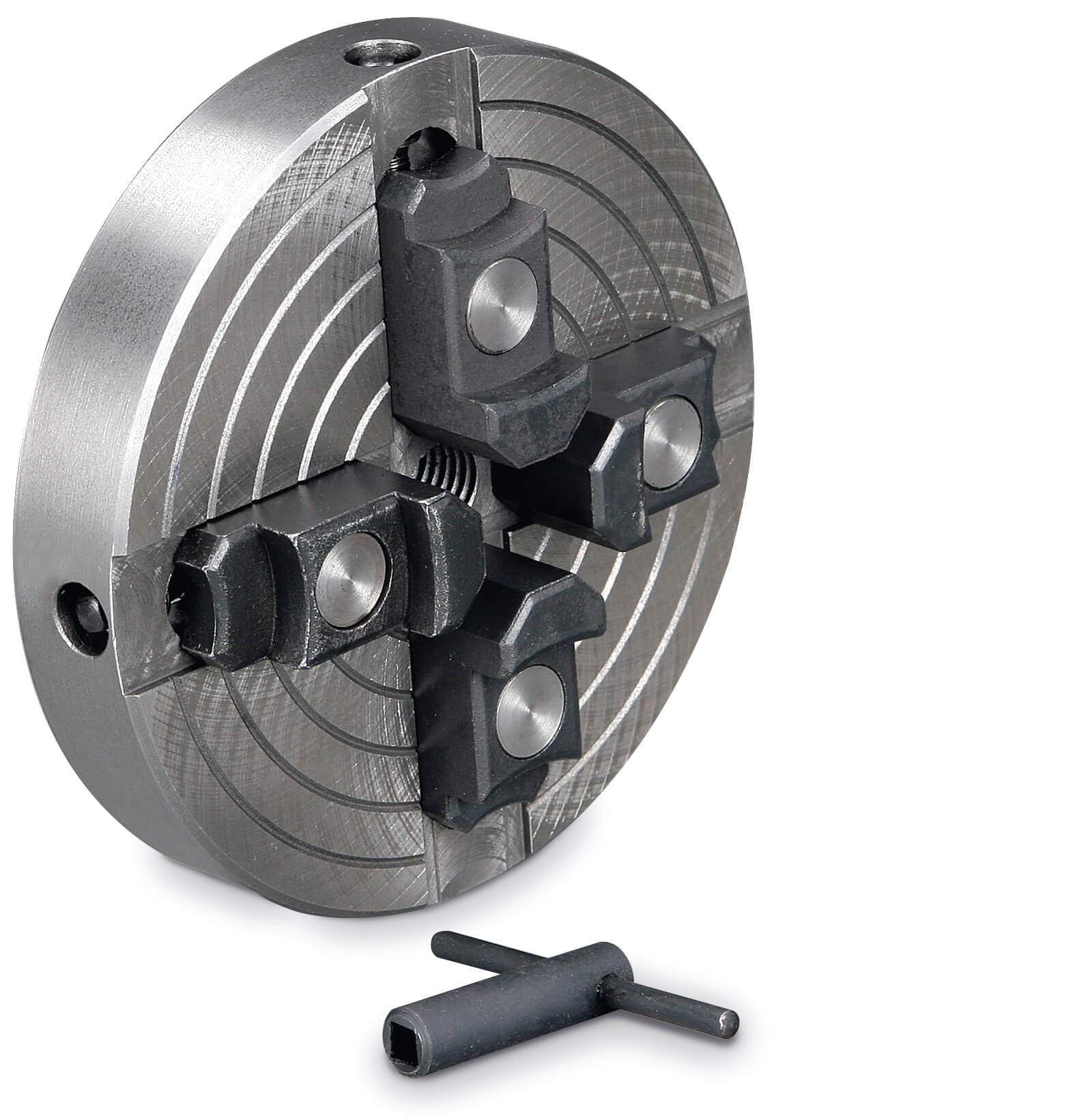 Independent 4 Jaw Chuck - 150mm