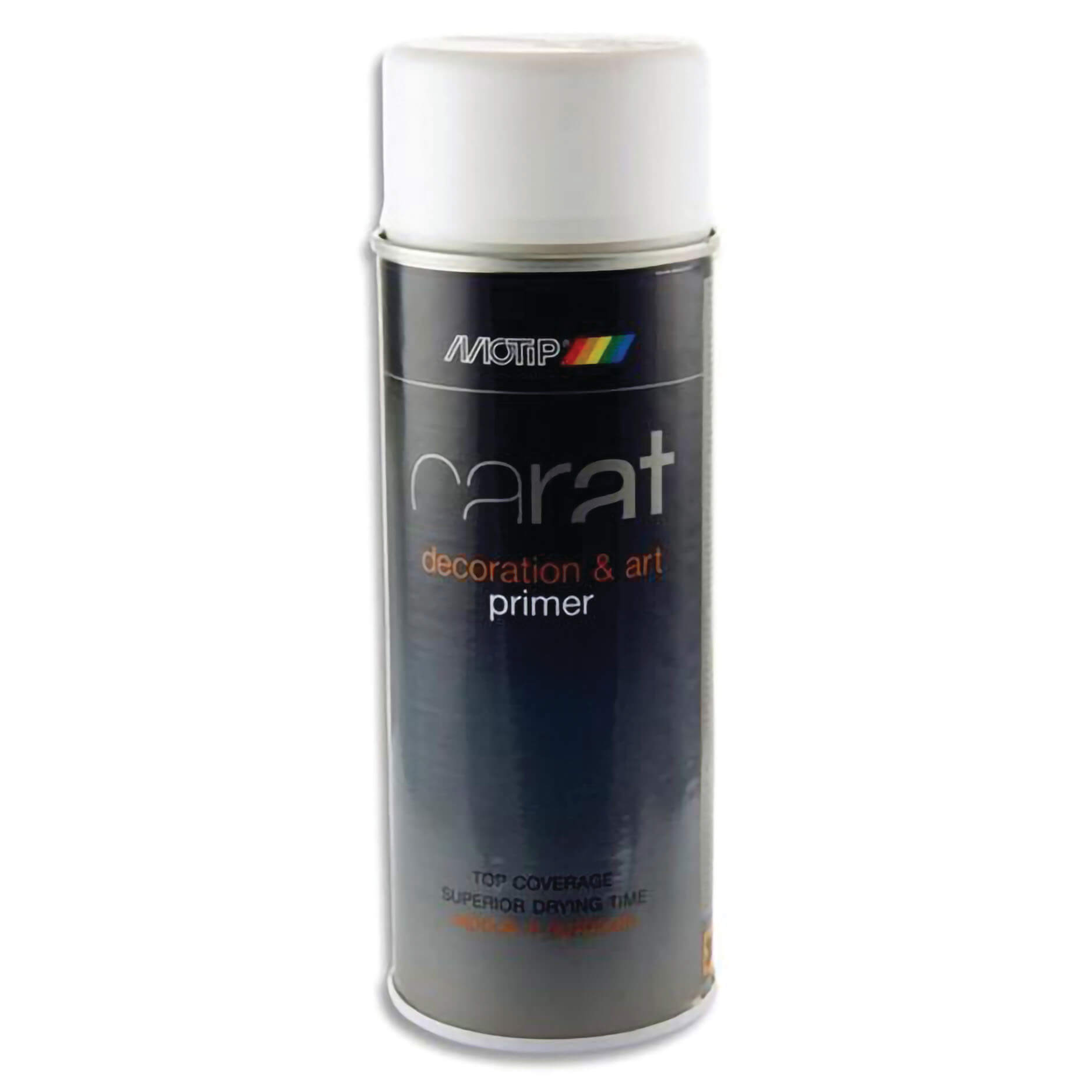 Can Art Spray Primer Clear - 400ml