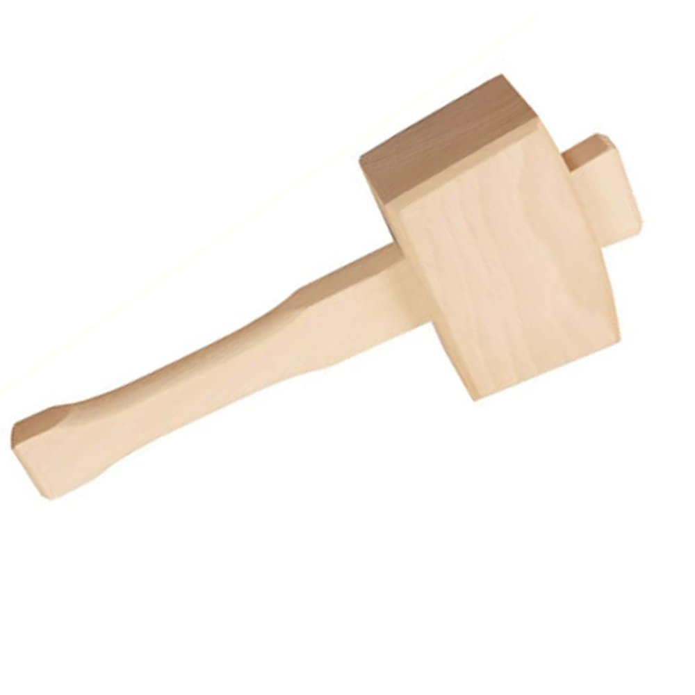Carpenter's Mallet