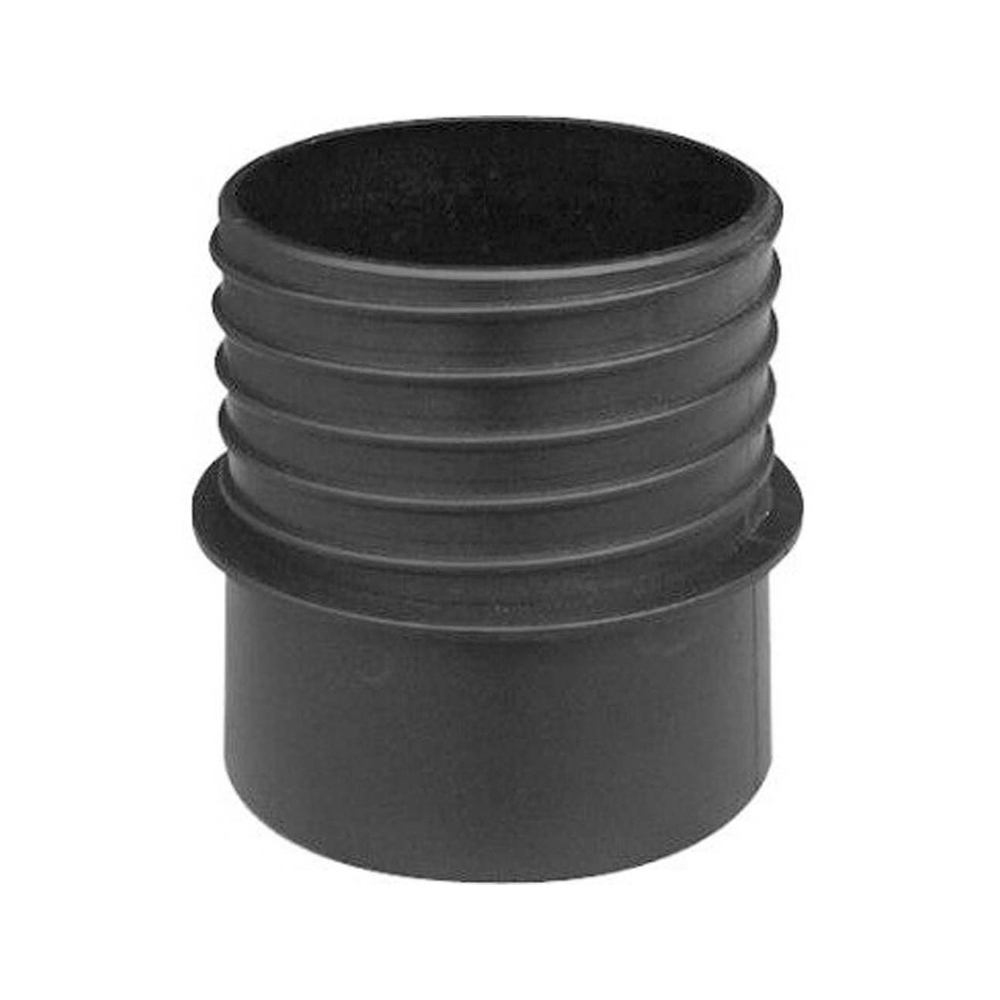Threaded Connector 100mm/4