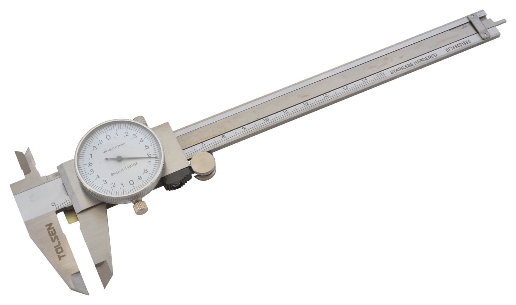 Digital & Vernier Calipers