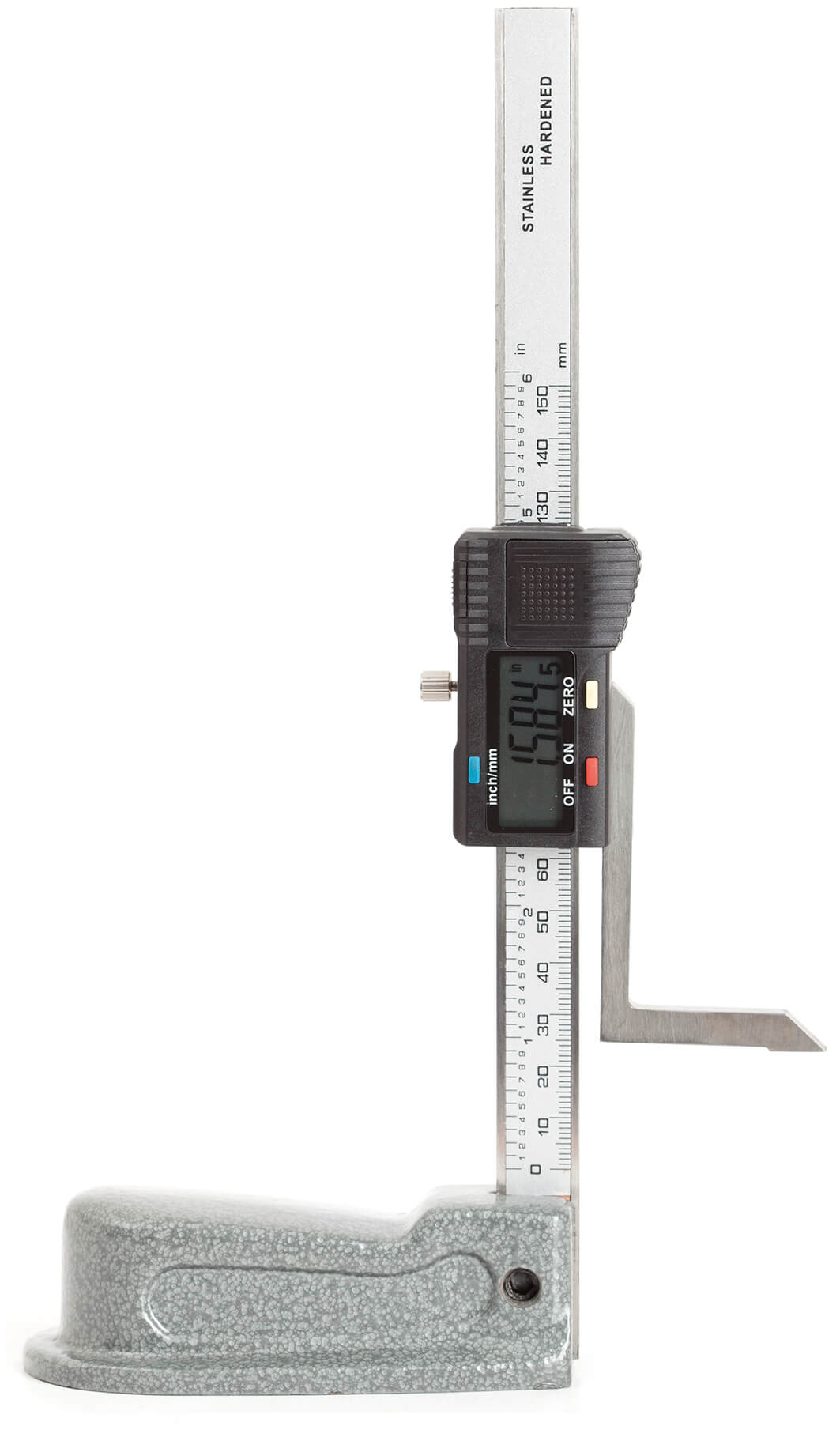 Diatec Mini Digital Height Gauge - 150mm/6