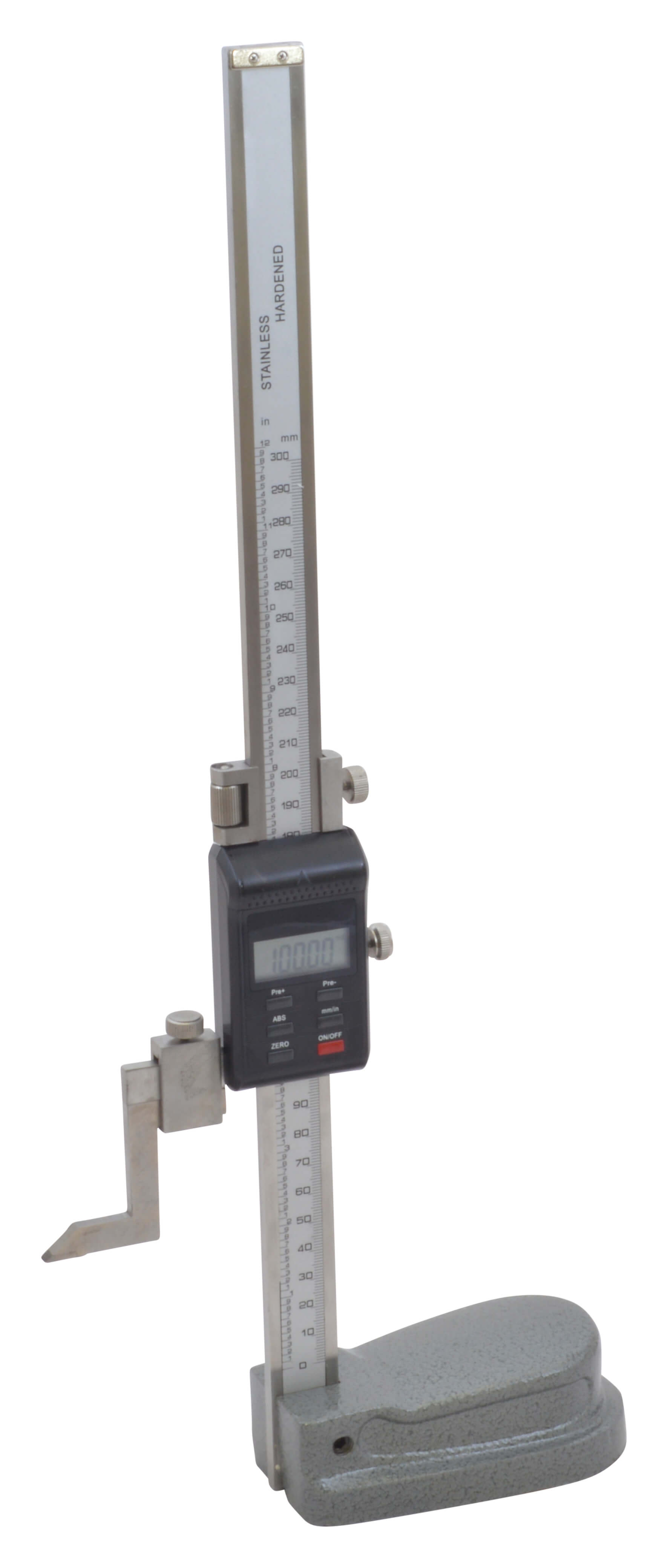 Diatec Digital Height Gauge - 300mm/12