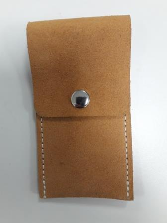 Leather Micro Tool Pouch