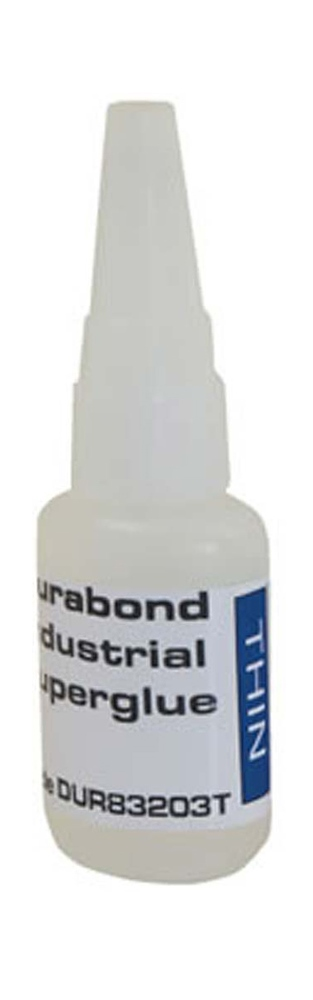 Durabond Superglue 20g Thin