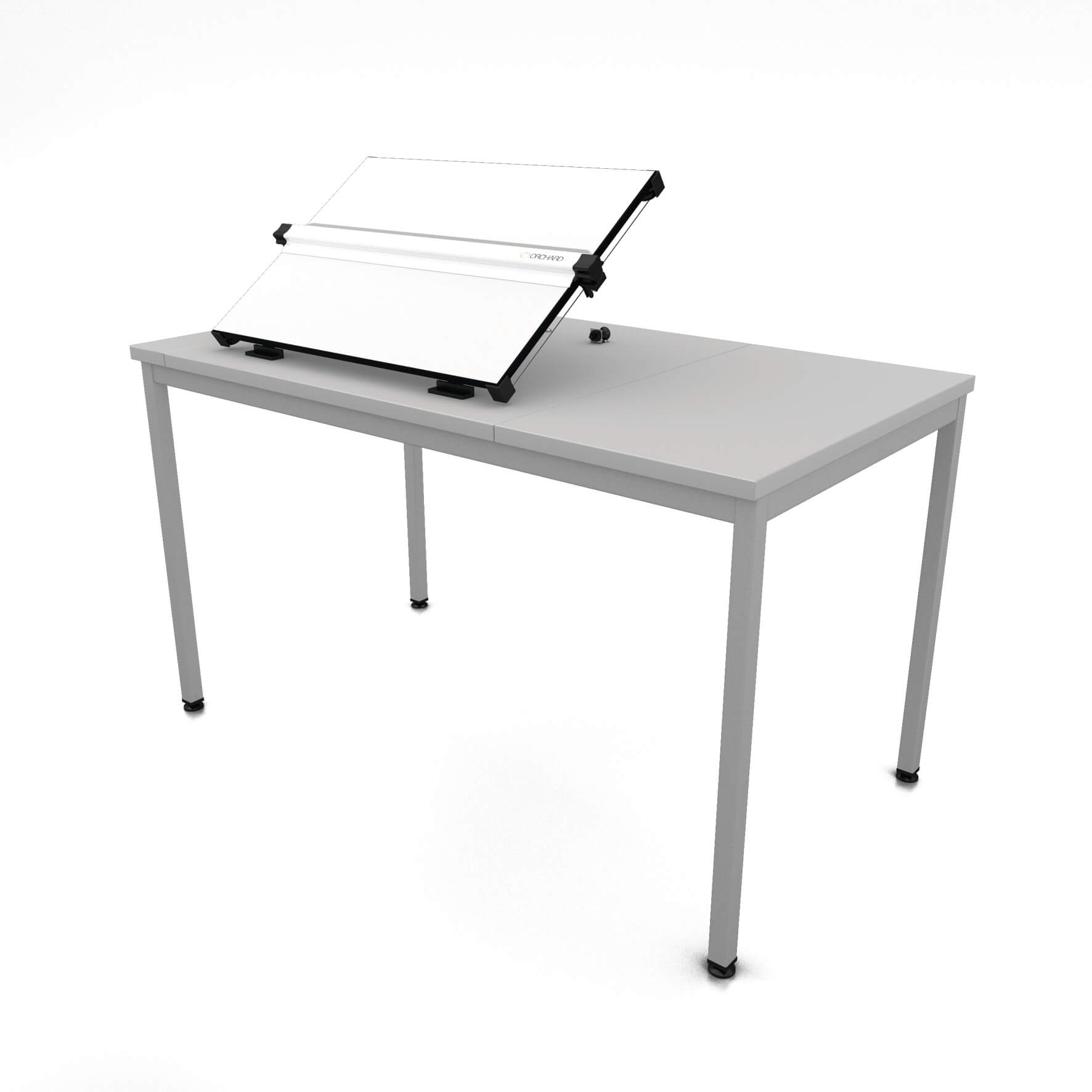 Flip-Top Drawing Desk A2