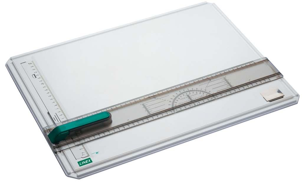 Linex Drawing Board A3