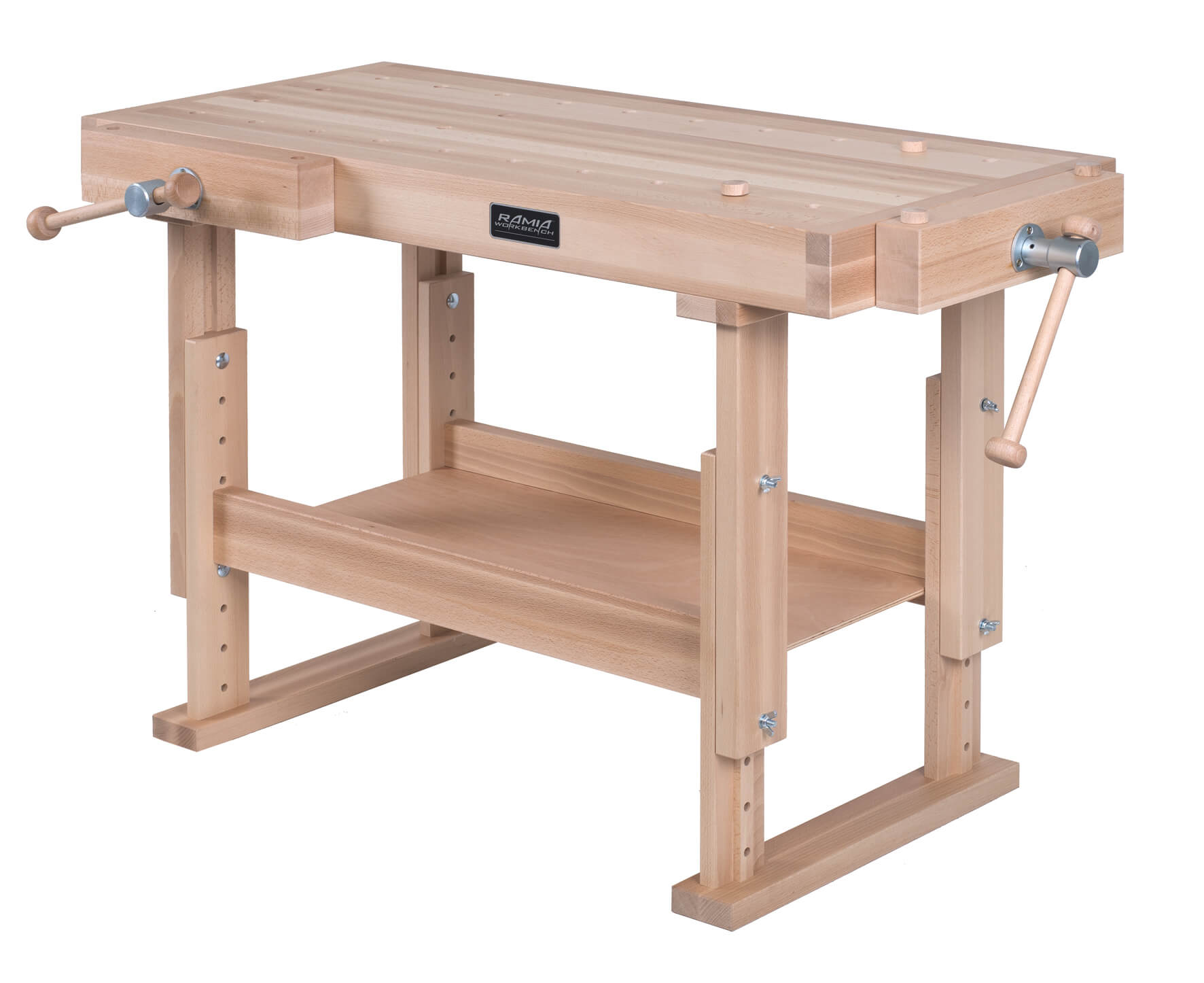 Edubench Child's Bench - adjustable height