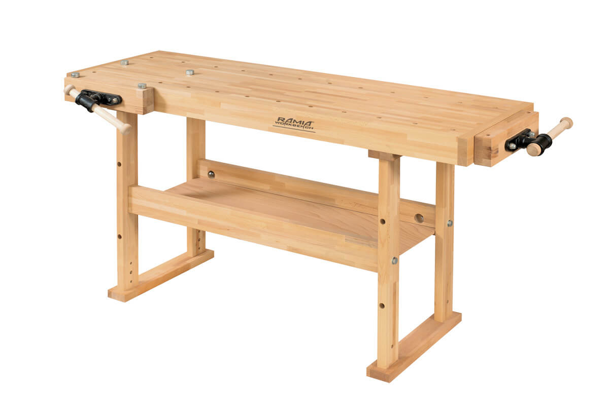 Edubench Traditional Bench 1700mm