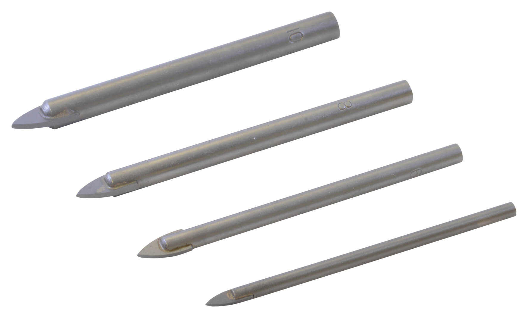 Glass Drill Sets