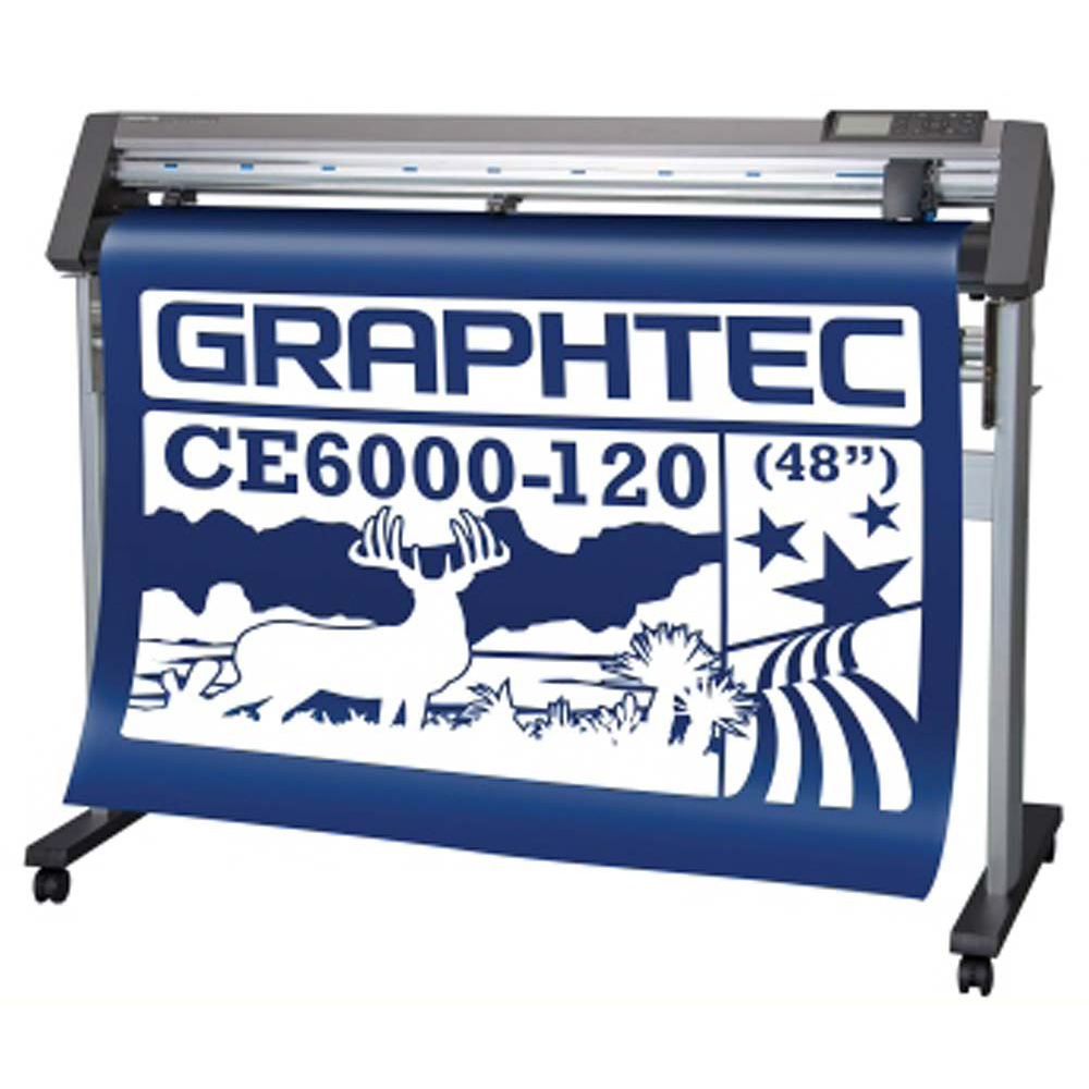 Graphtec CE600 Cutting Plotter - 1200mm