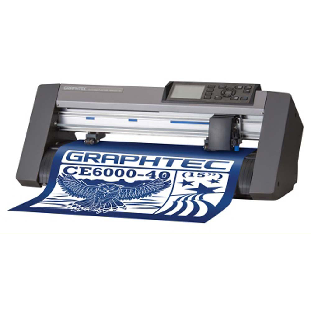 Graphtec CE600 Cutting Plotter - 400mm