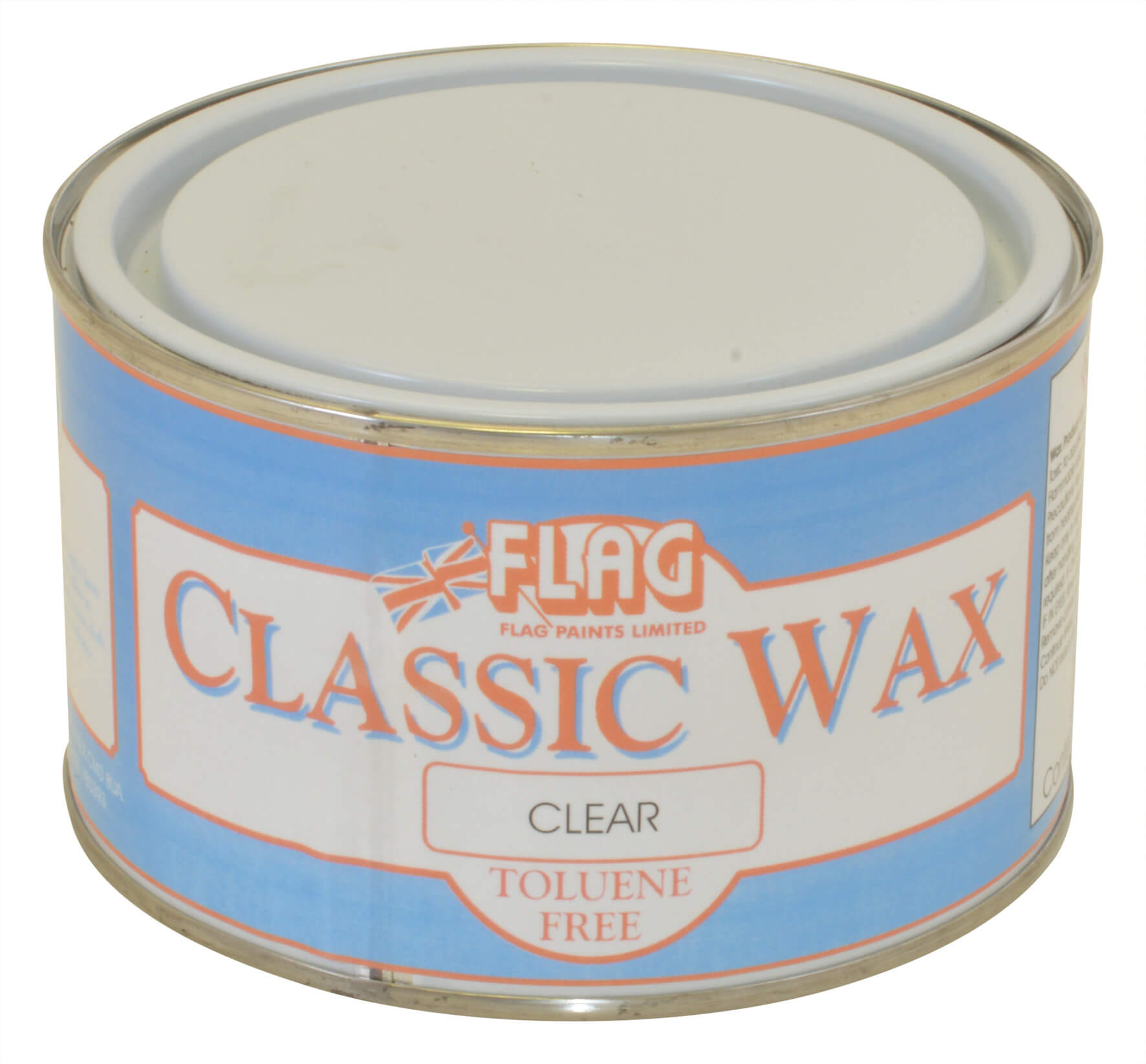Classic Paste Wax - 450ml