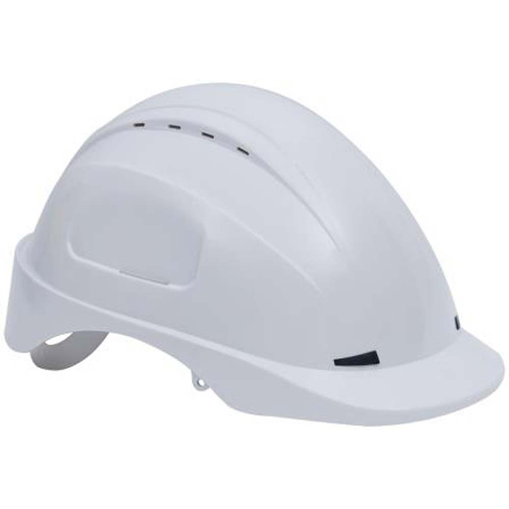Safety Helmet - White