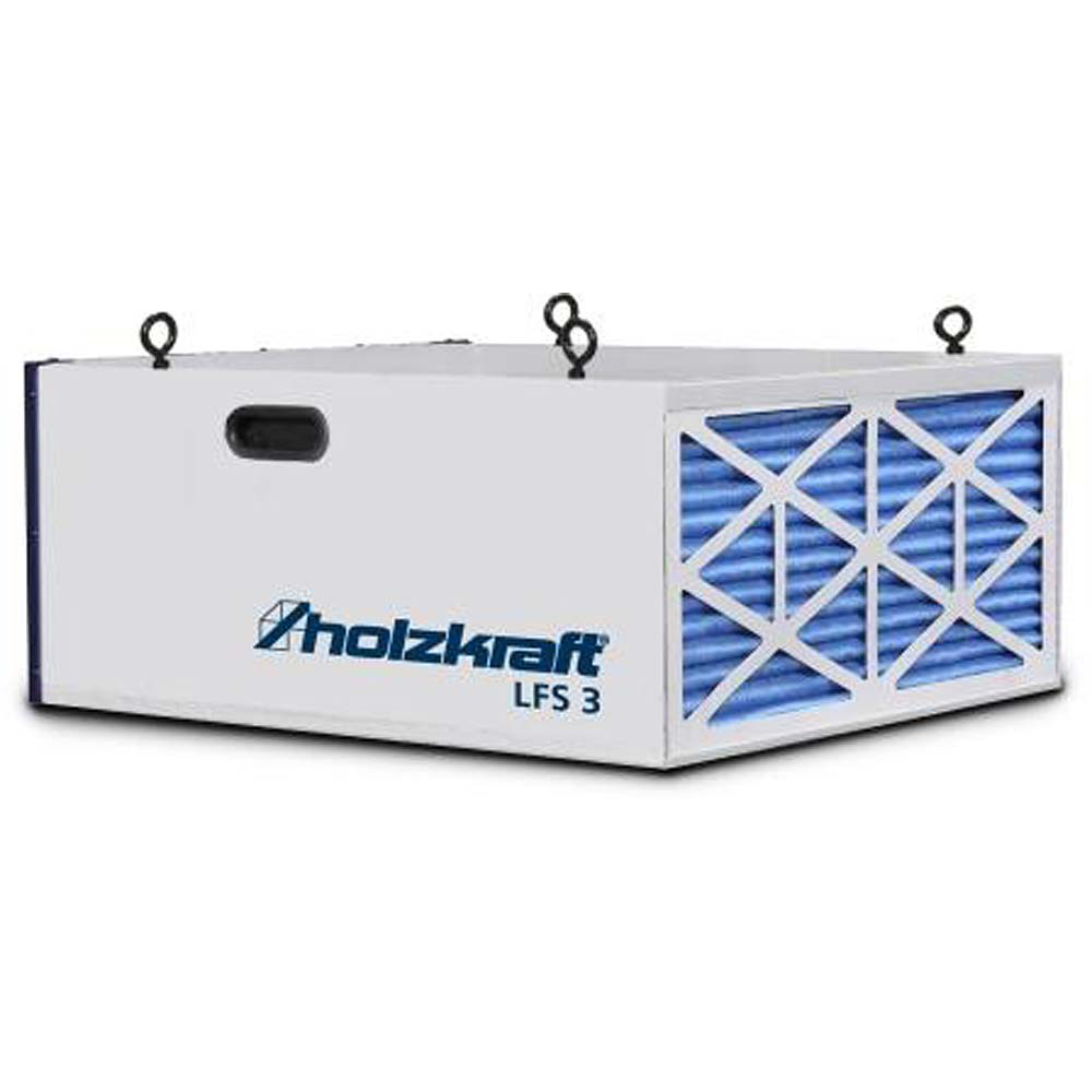 Holzkraft Air Scrubber LFS 3