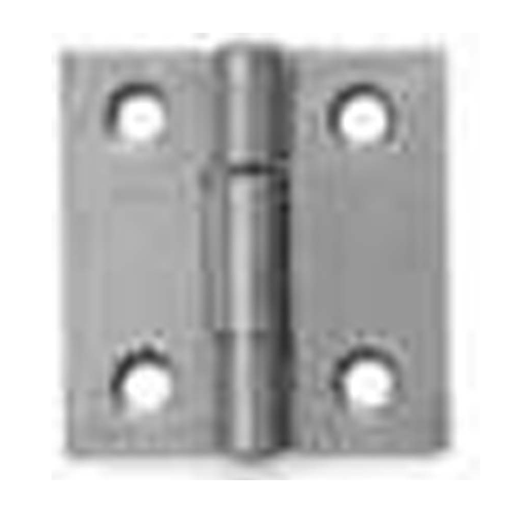 Steel Butt Hinge 38mm - Pack of 20