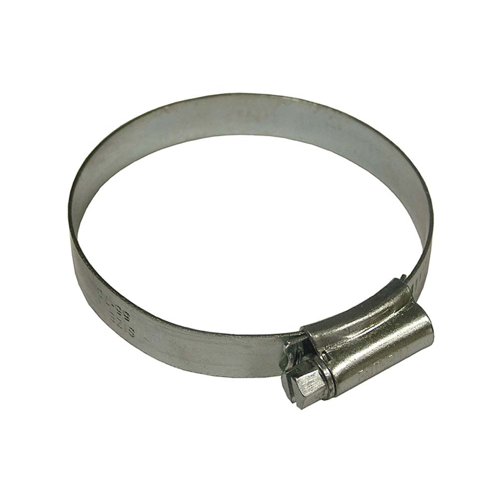 Hose Clips Zinc Plated - 13-20mm