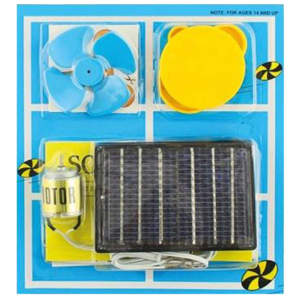Solar Educational Kit - 400