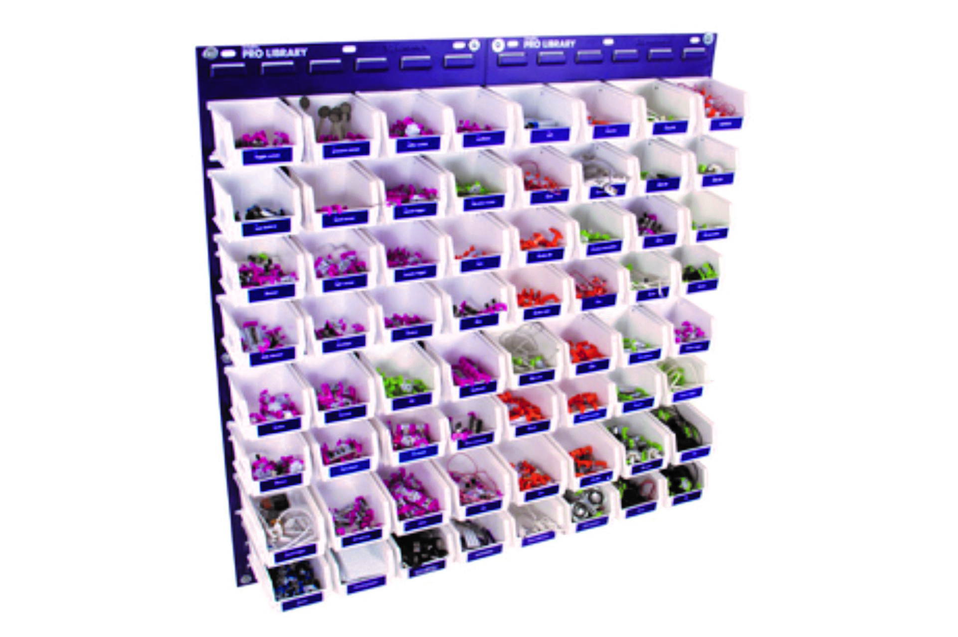 littleBits Pro Library Set with storage