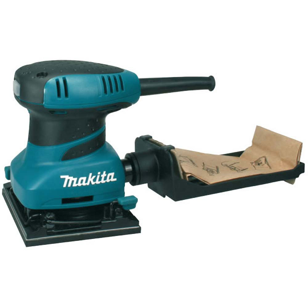 Makita 4555 Palm Sander  - 110V