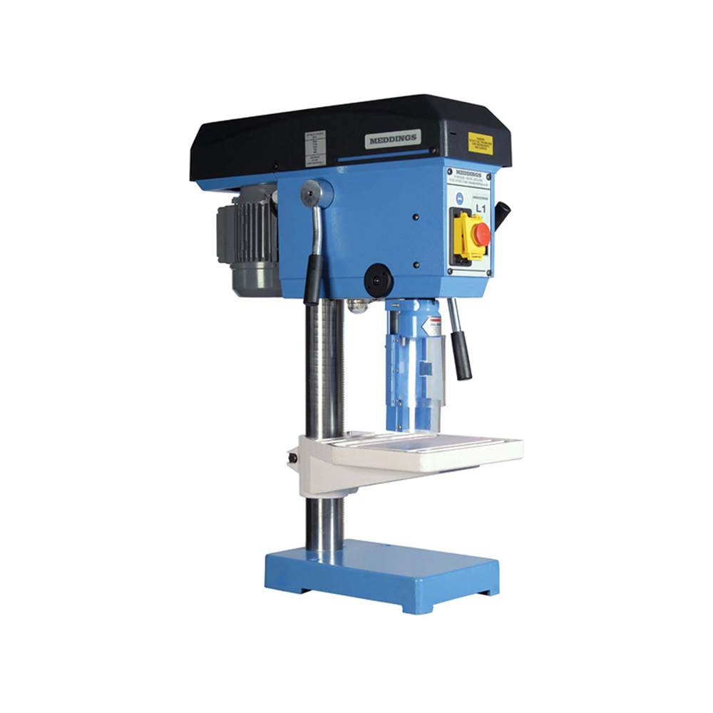 Pillar Drills & Drilling Machines