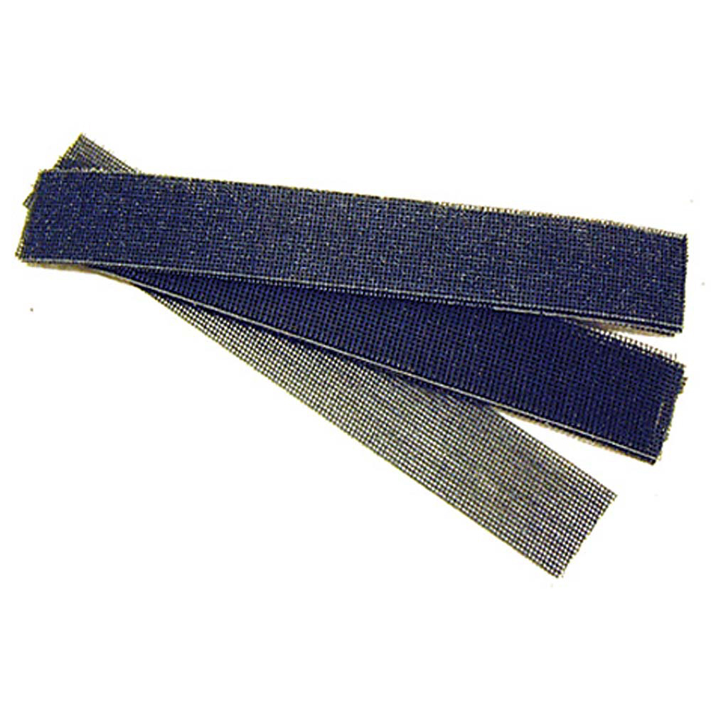 Monument Abrasive Clean Up Strips - pack of 10