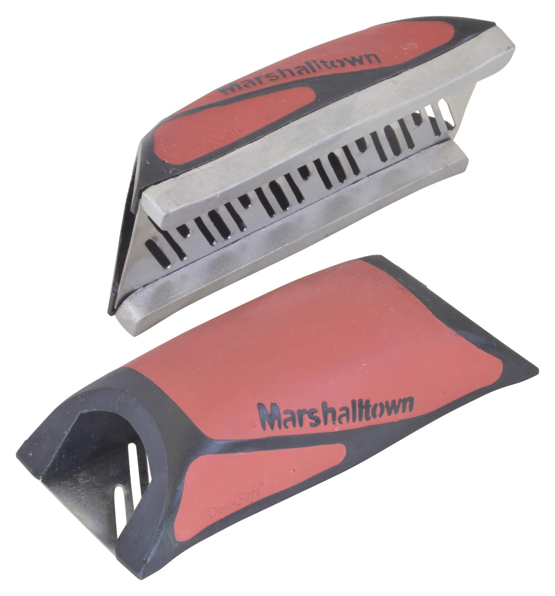 Marshalltown DR389 Drywall Rasp with Guide Rail