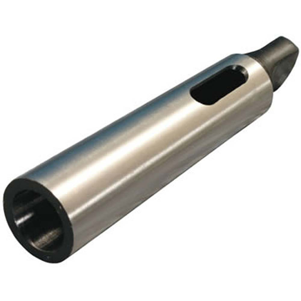 Morse Taper Sleeve - 4MT - 2MT