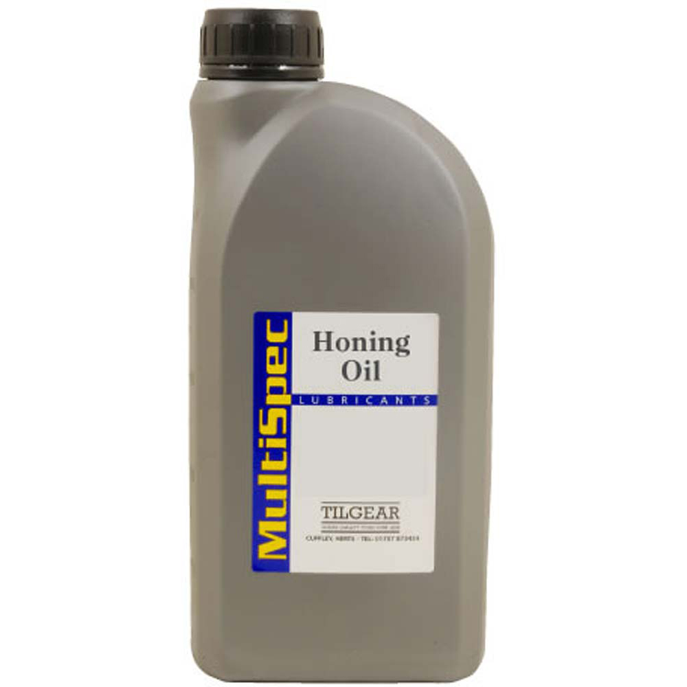 Optima Honing Oil 500ml