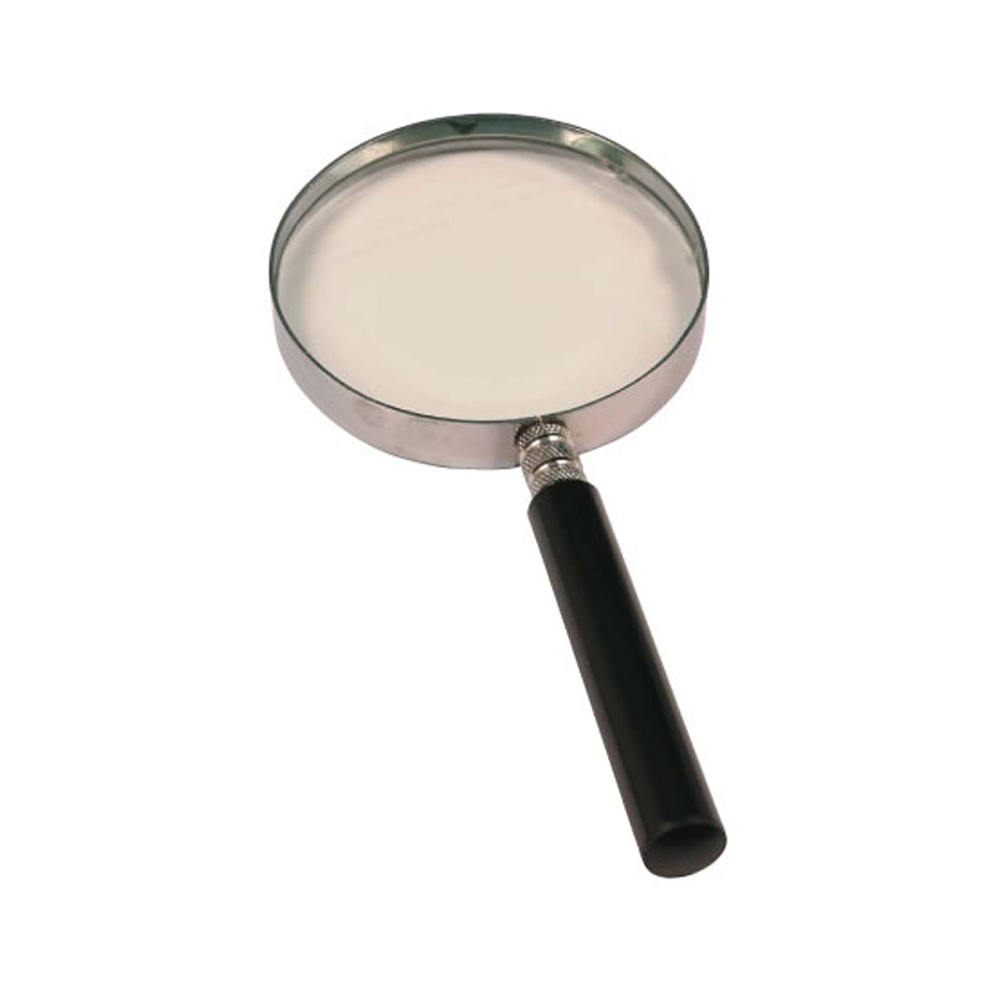 Hand Magnifier - 100mm