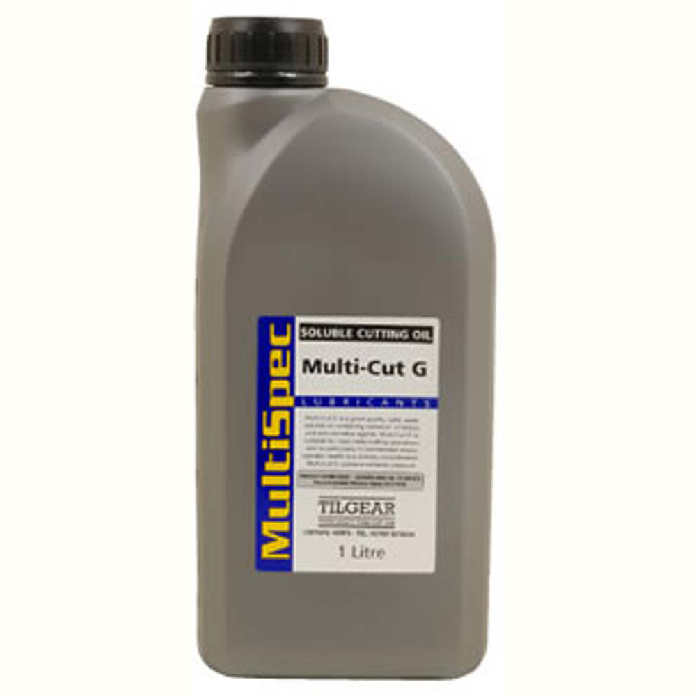 Optima Neat Cutting Fluid - 1L