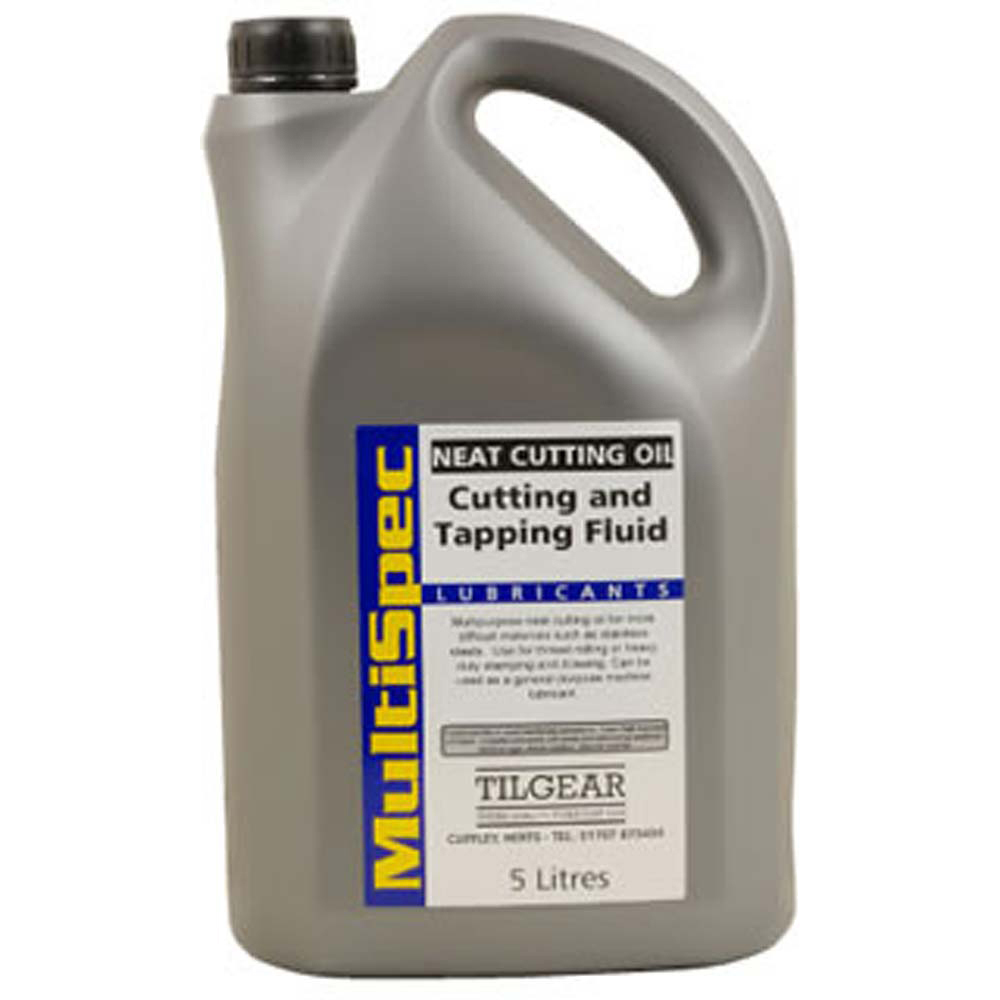 Optima Neat Cutting Fluid - 5L