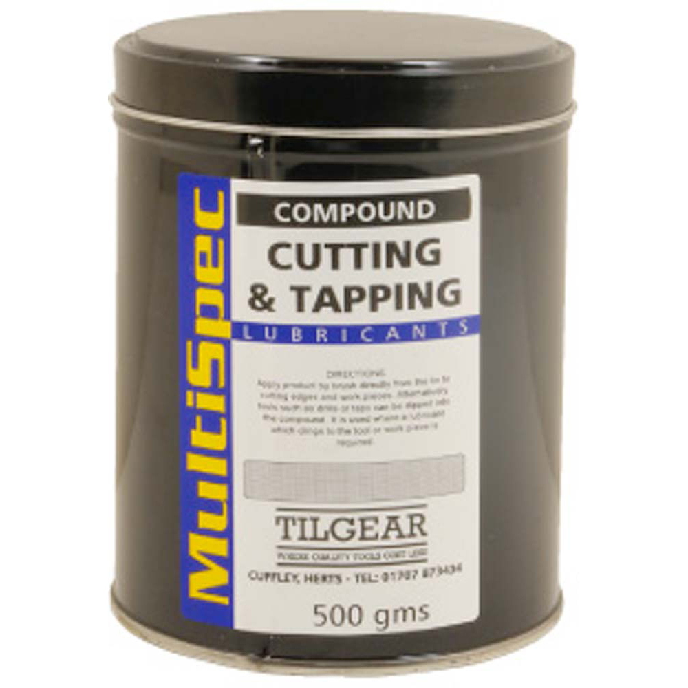 Optima Tapping And Cutting Compound - 500g