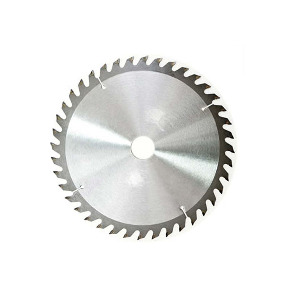 TCT Saw Blade - Positive - 136 x 24T x 10mm - For Cordless
